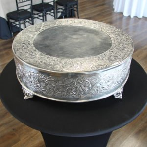 Trays & Cake Stands