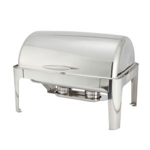 Chafers & Warmers