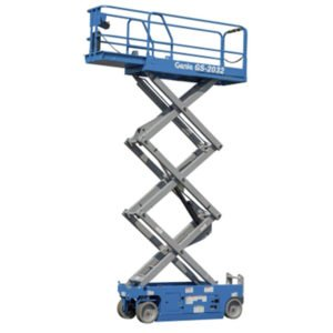 Aerial/Lifts
